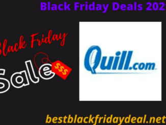 Quill Cyber Monday 2021