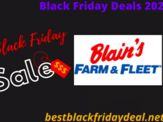 Farm and Fleet Black Friday 2021