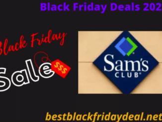 Sam's Club Black Friday 2021