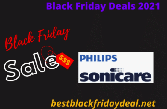 Philips Sonicare Black Friday 2021