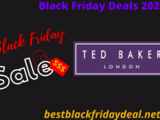 Ted Baker Black Friday 2021