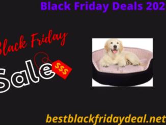 Dog Bed Black Friday 2021