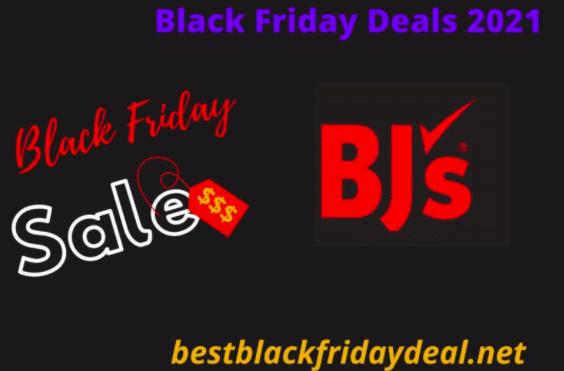BJs Black Friday Deals 2021
