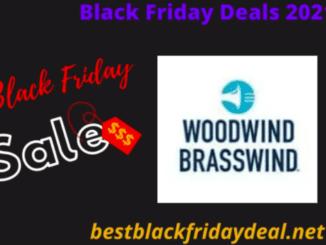 Woodwind Brasswind Black Friday 2021