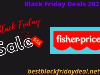 Fisher Price Black Friday 2021