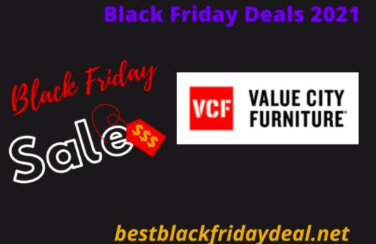 Value City Furniture Black Friday 2021