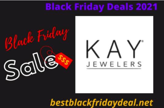 Kay Jewelers Black Friday 2021