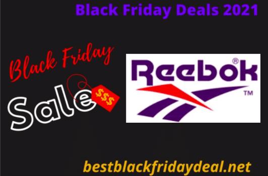 Reebok Black Friday Deals 2021