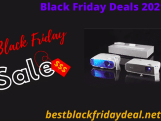 Projector Black Friday Sale 2021