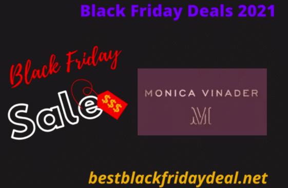 Monica Vinader Black Friday 2021
