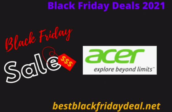 Acer Aspire Black Friday 2021