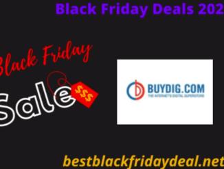 BuyDig Black Friday Deals 2021