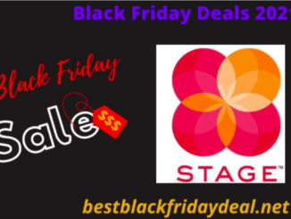 Stage Store 2021 Black Friday Ads