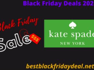 Kate Spade Black Friday Deals 2021