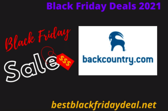backcountry Black Friday 2021
