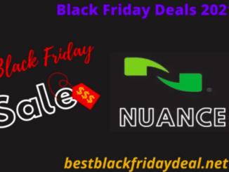 Nuance Black Friday Deals 2021