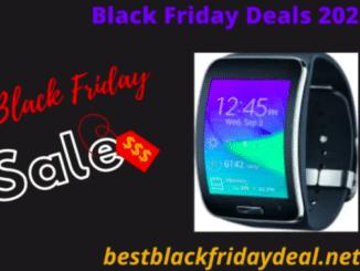 Samsung Smart Watch Black Friday 2021