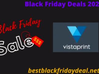 Vistaprint Black Friday Deals 2021