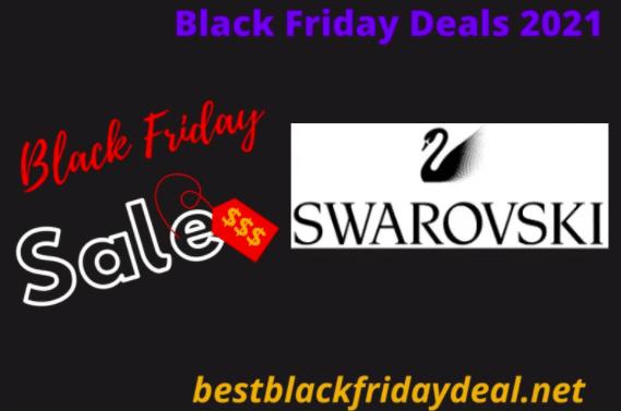 Swarovski Black Friday Deals 2021
