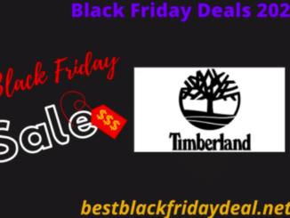 Timberland Black Friday 2021
