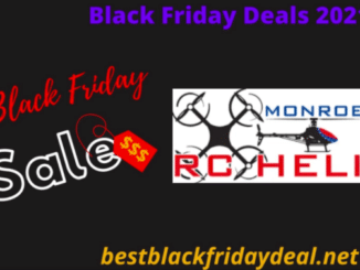 RC helicopter black friday 2021