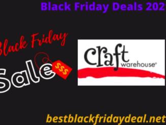 craft warehouse black friday sale 2021