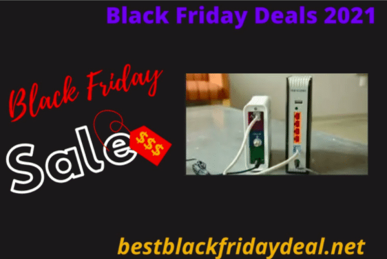 Cable Modem Black Friday 2021