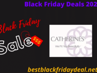 Catherines Black Friday Deals 2021