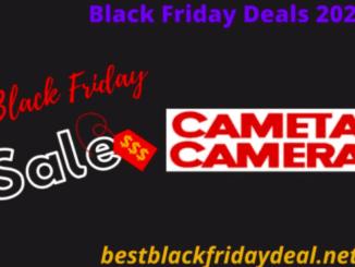 Cameta Camera Black Friday 2021
