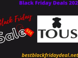Tous Black Friday 2021 Sale