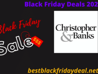 Christopher and Banks Black Friday Sale 2021