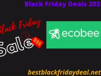 Ecobee Black Friday 2021