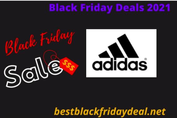 Adidas Black Friday 2021