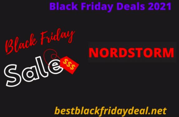 Nordstorm Black Friday Deals 2021