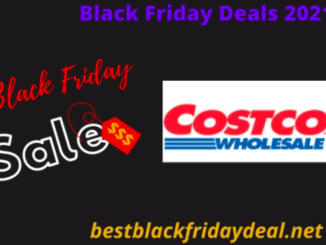 Costco Membership Black Friday 2021