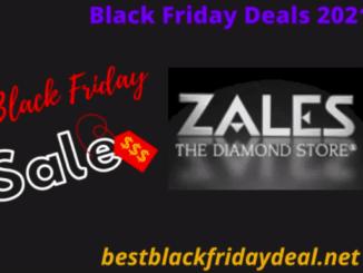 Zales Black Friday 2021 Sale