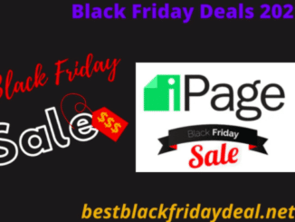 ipage, black friday ipage, ipage cyber monday, coupons, deals, discounts, sale