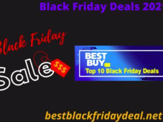 Top 10 Best Buy Black Friday Deals 2021