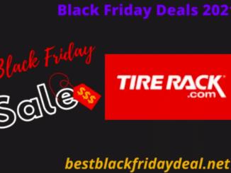 Tire Rack Black Friday 2021