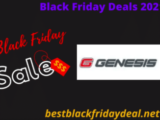 Genesis V2100 Mountain Bike Black Friday 2021