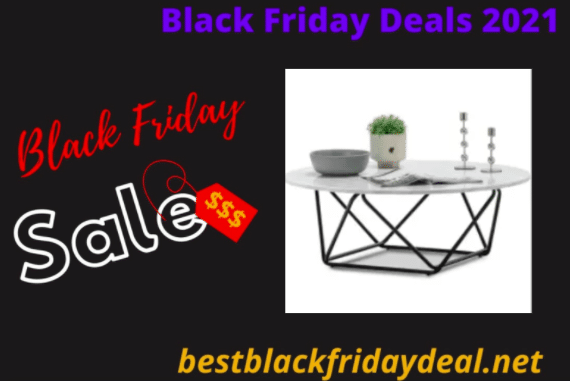 Marble Coffee table Black Friday 2021