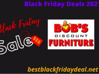 Bob's Furniture Black Friday 2021