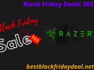 Razer Black Friday 2021