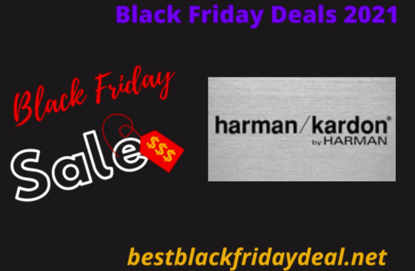 Harman Kardon Black friday 2021