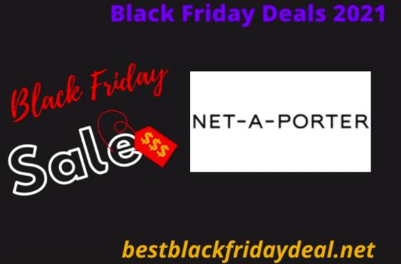 Net A Porter black Friday 2021