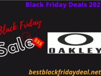 Oakley Black Friday Deals 2021