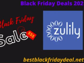 Zulily Black Friday 2021