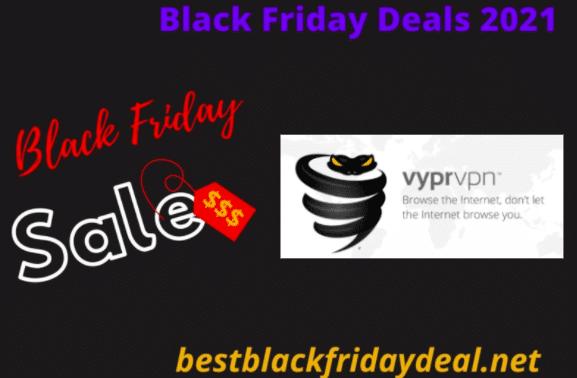 VyprVPN Black Friday Deals 2021