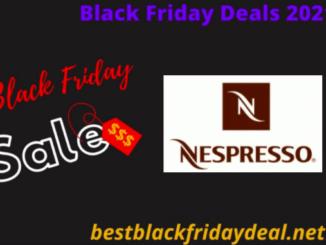 Nespresso black Friday 2021