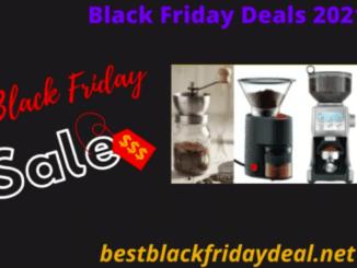 Coffee Grinders Black Friday 2021